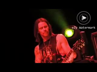 Myles Kennedy (Slash feat. Myles Kennedy and The Conspirators) Мадрид, Испания, 13.03.19