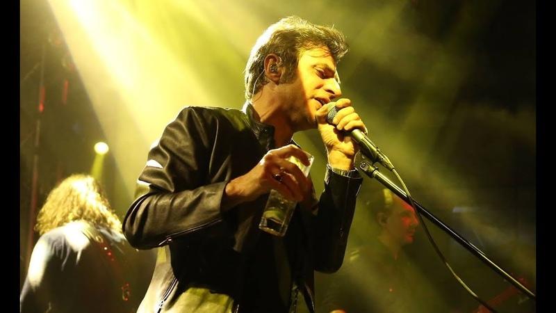 TEOMAN - Rüzgar Gülü (KonserCanlı) @Antalya Açık Hava Tiyatrosu - HD
