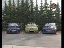 (E46) BMW M3, Alpina B3 3.3 and the Hartge 5.5 on track!