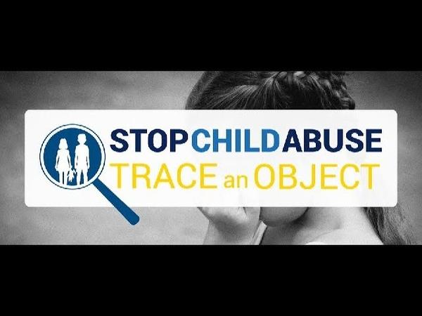 Europol bittet um Hilfe Wer kann etwas über diese Bilder sagen Teilt dieses Video