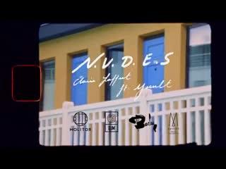 Claire Laffut - Nudes ft. Yseult
