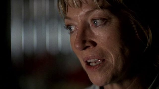 X-Files s6e011 «Два отца» Сезон 6 серия 11