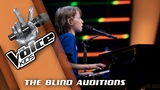 Rover Master Blaster The Voice Kids 2019 The Blind Auditions