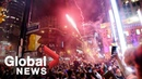 NBA Finals: Fans across Canada celebrate Toronto Raptors clinch NBA title