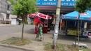 14 06 2019 Газконторовский переулок Кобулети ул Руставели д 140 Б и В Аджария Грузия