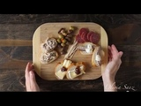 Quick &amp Easy Classic French Appetizer Recipe - L'Aperitif with Olivia Saez