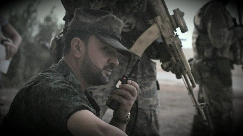 Сирия Мясорубка в Северной Хаме 21