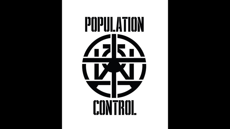 Population Control War Machines EP 2014 Full Album HQ Grindcore