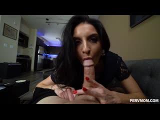 Silvia saige (nipple manipulator) [2019, all sex, blowjob, pov, milf, 1080p]