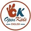 "Воткинск ""OK.OpenKids"" СТУДИЯ АНГЛИЙСКОГО ЯЗЫКА"