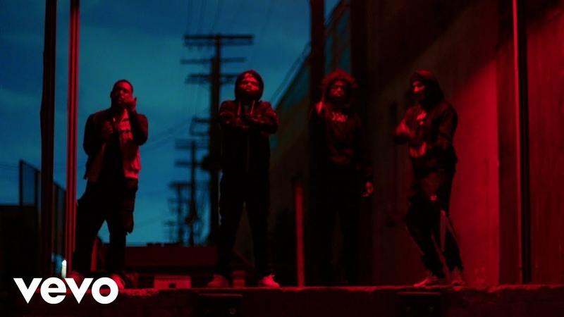 Hit-Boy, SOB x RBE - Family Not A Group