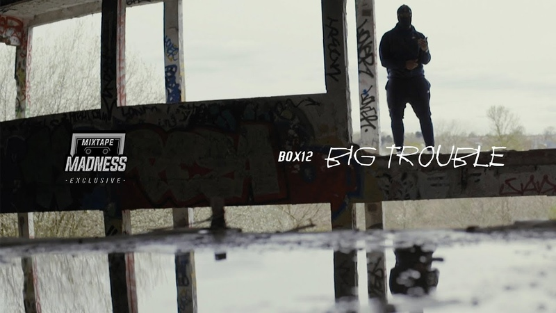 (12Anti) Box12 - Big Trouble (Music Video)