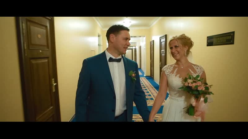 Свадебный клип • Егор Марина
