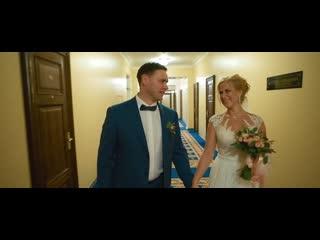 Свадебный клип • Юра Лиза