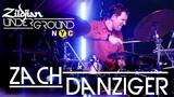 Zildjian Underground - Zach Danziger