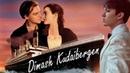 Океан вне времени Димаш Кудайберген на фильм Титаник Ocean Over the Time Titanic