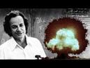 Richard Feynman Lecture Los Alamos From Below