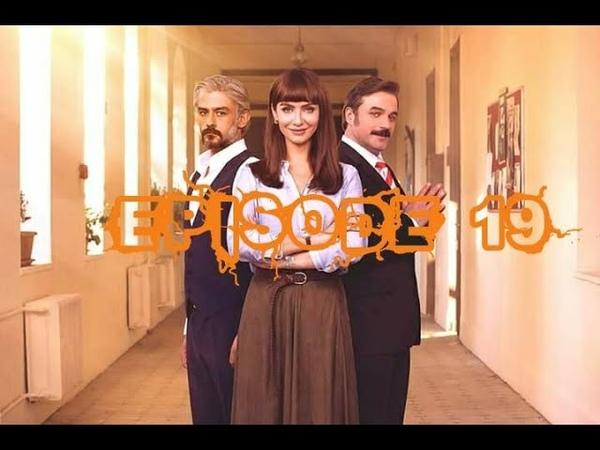 Hayat Bazen Tatlidir Cinta Cantik Episode 19 (CC) Bahasa Indonesia
