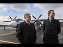 Президент Відновлення авіарейсів до Ужгорода є знаковим для розвитку всього Закарпаття
