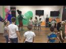 Танец Троллей!