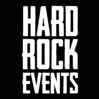 Логотип Hard Rock Events