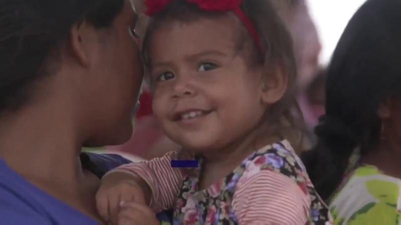 Más de 4 millones de venezolanos se han visto obligados a huir por presiones de la Dictadura.