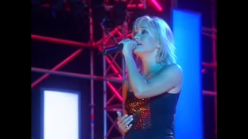 Татьяна Буланова - Не плачь (Новая волна - 2005)