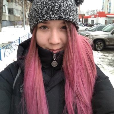 Рита Кубеткина