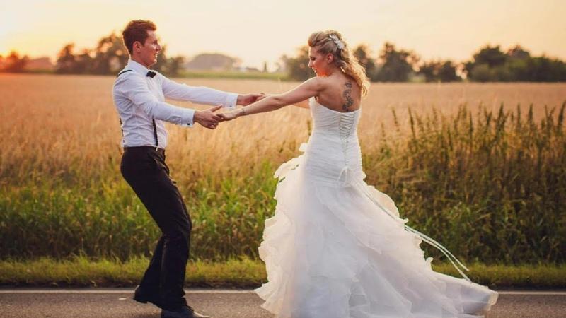 Українські пісні- Весільні пісні (Українська Музика)