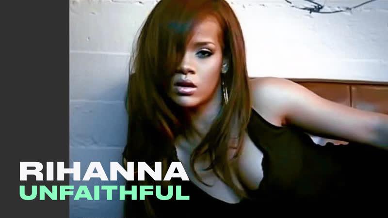 Rihanna - Unfaithful (1080)