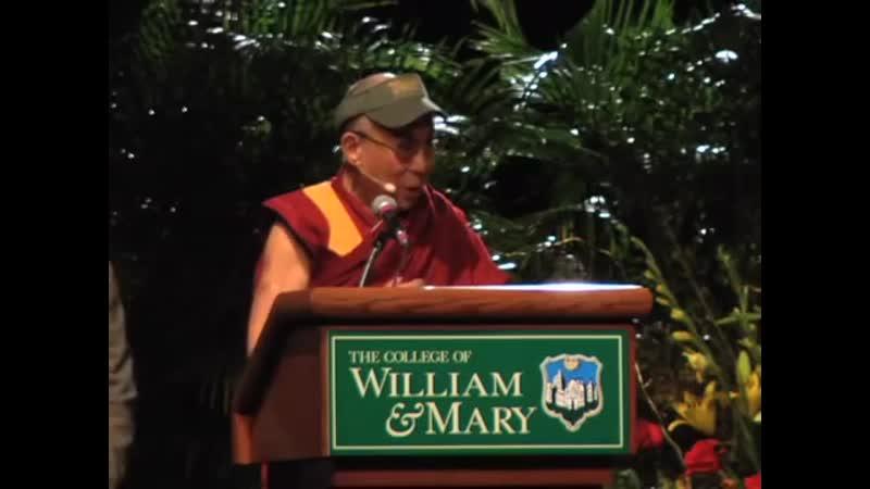 Далай-лама. Здоровый ум ‒ здоровое тело