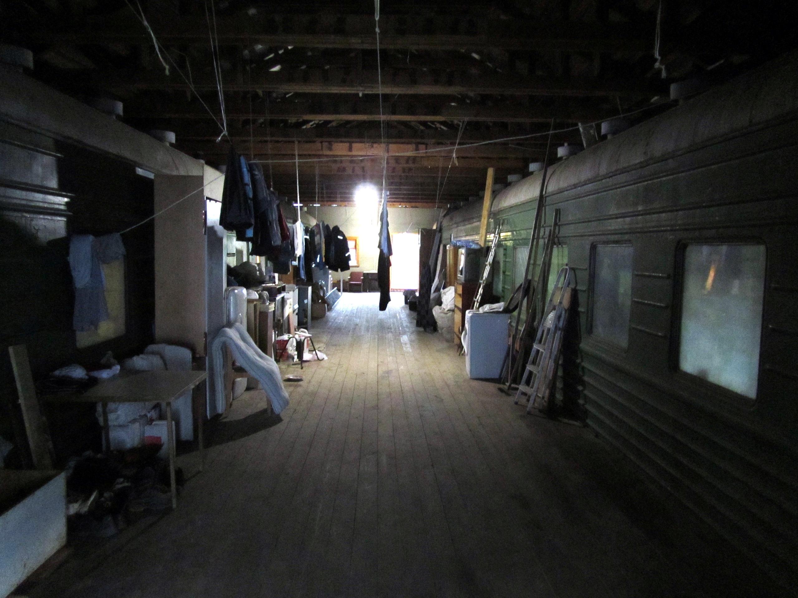 """общежитие для """"трудников"""" мужского монастыря"""