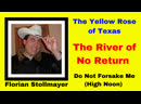 3 Western Songs Yellow Rose of Texas River of No Return and High Noon