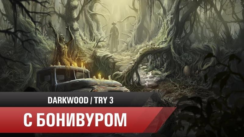 🌚Бог любит троицу | Прохождение Darkwood/Третья попытка [Часть 1] » Freewka.com - Смотреть онлайн в хорощем качестве