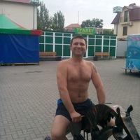 Анкета Павел Николаевич