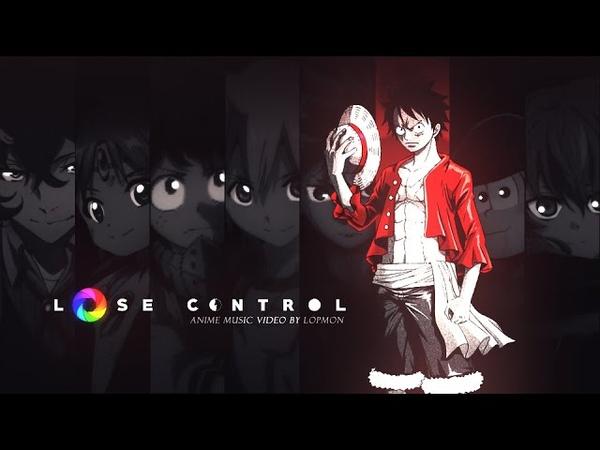 » L o s e 「彩」C o n t r o L