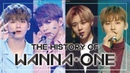 WANNAONE SPECIAL ★Since 'Energetic' to 'Spring Breeze'★ 47m stage compilation