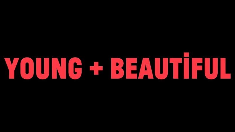 Choir! sings Lana Del Rey - Young Beautiful