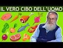 Dott Mozzi Il vero cibo dell'uomo L'alimentazione dei nostri antenati