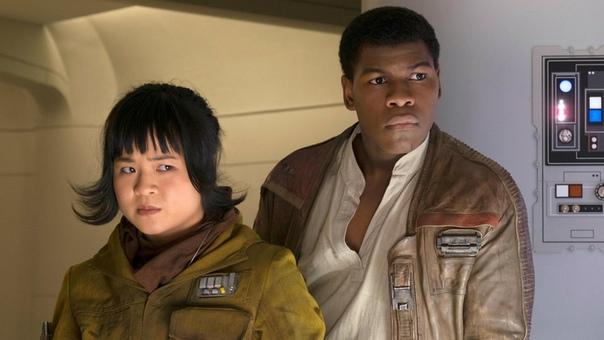 Финн остался во френдзоне На реддите Star Wars Leas опубликовали информацию из книжного приквела к девятому эпизоду, благодаря которому становится понятно, что Финн, персонаж Джона Бойеги, не