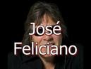 José Feliciano músico cantante y compositor puertorriqueño