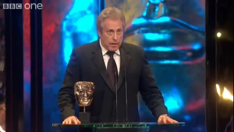 BAFTA-2009   Лучшая мужская роль второго плана — Хит Леджер (Темный рыцарь)