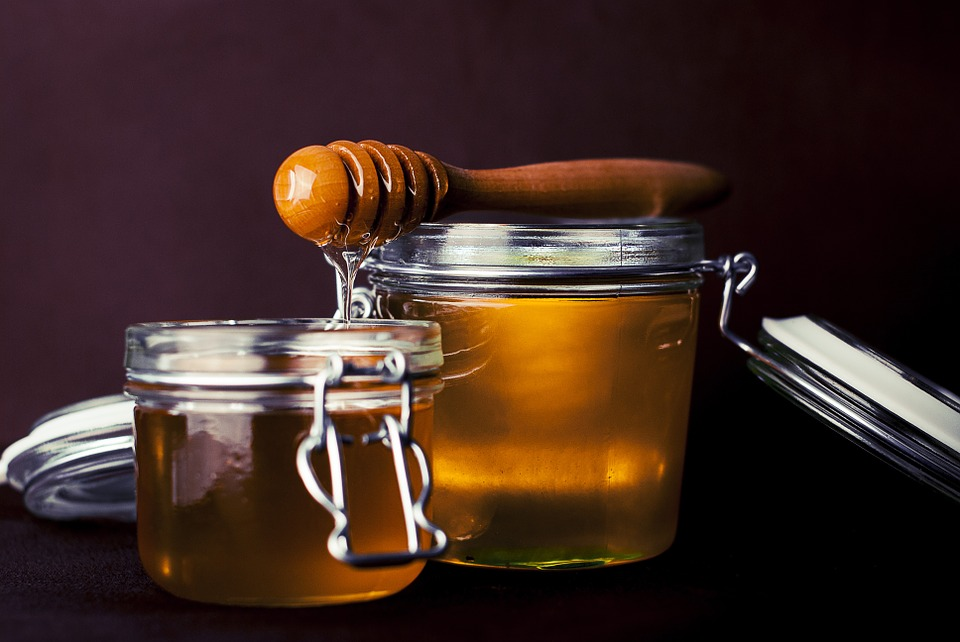 Воздействие меда на организм человека
