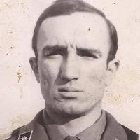 Анкета Владимир Марин