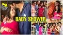 Iss Pyaar Ko Kya Naam Doon's Barun Sobti set to become a Dad | Sanaya Irani Attend The BABYSHOWER