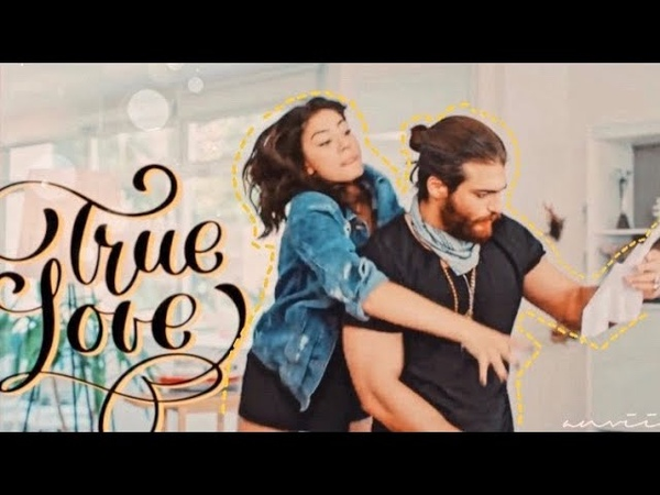 Can Sanem | True Love [HUMOR]