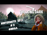 The Long Dark Wintermute Перезагрузка ep.2 Надежда на радиовышку на ГЭС #8 Финал