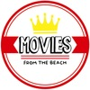 Movies from the beach