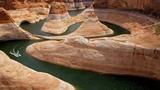 LAKE POWELL UTAH ARIZONA USA