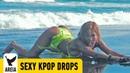 KPOP Girl Club Drops Vol. VIII Sep 2018 AOA HYUNA HYOLIN JESSI BLACKPINK RED VELVET